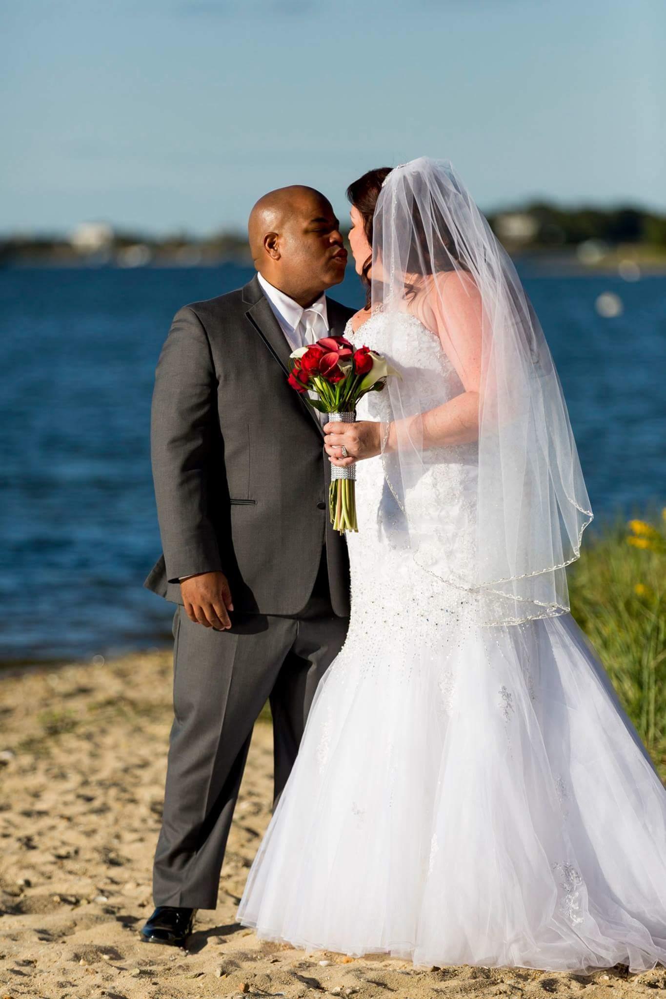 Bigby Wedding
