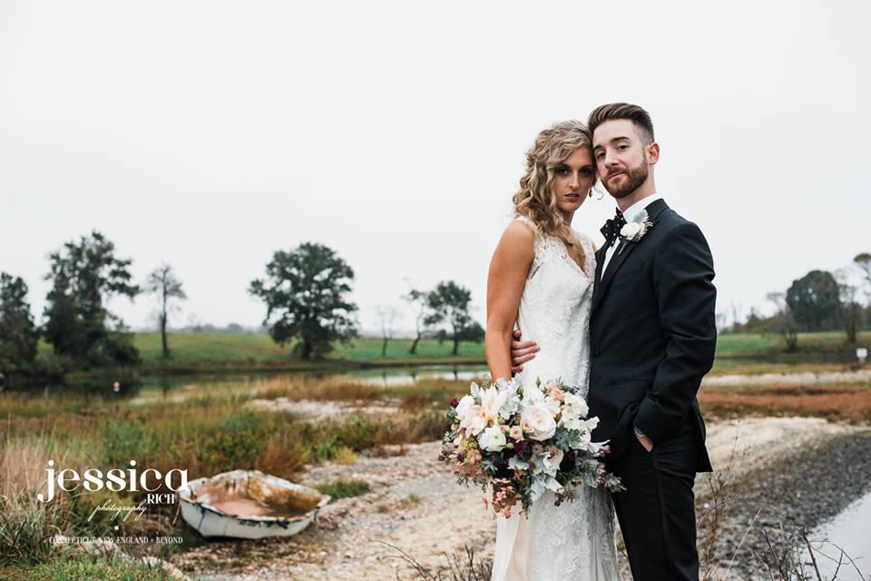 CHAISSON WEDDING