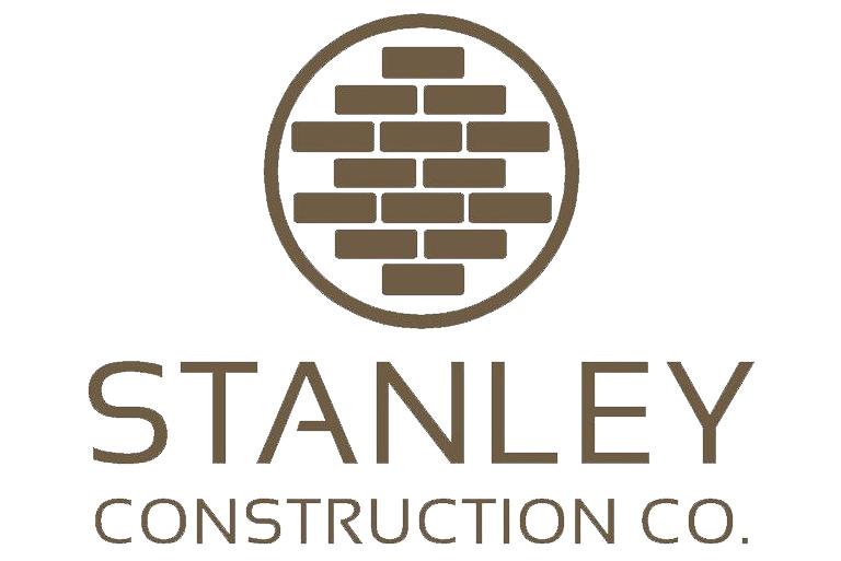 stanley construction logo