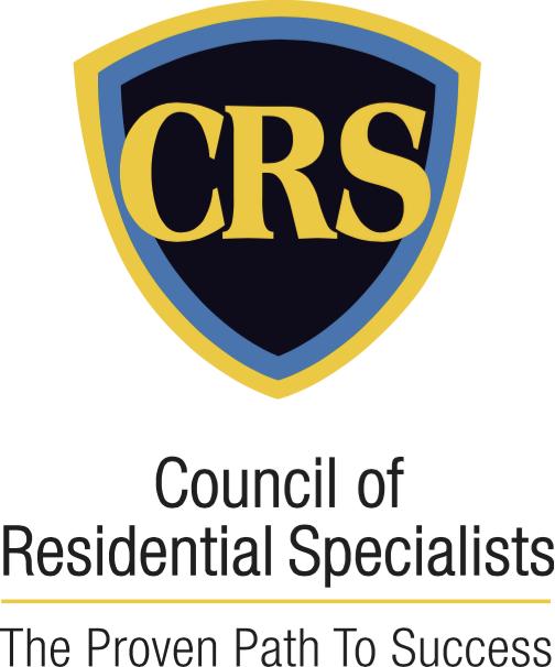 CRS-realtor-designation