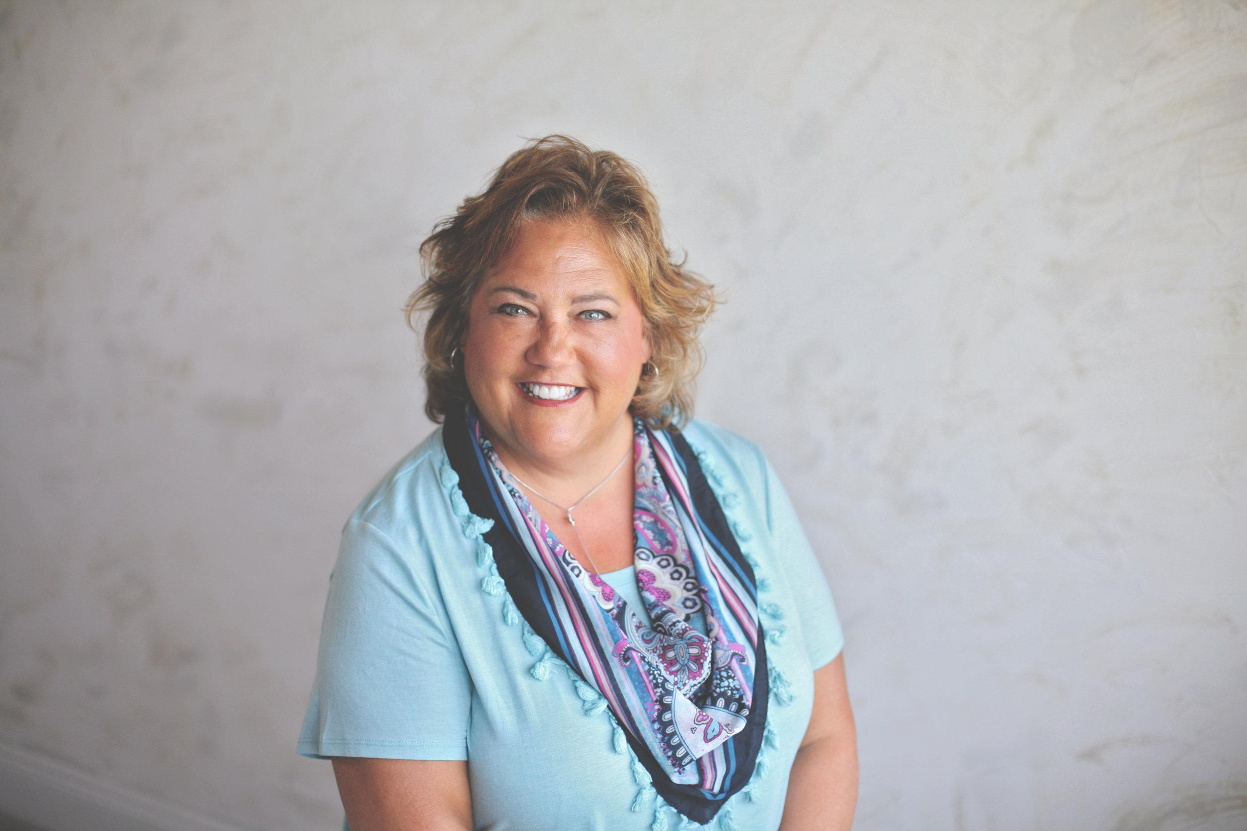 Trish Stiles, Sales Executive Trish@cateringbysuzette.com