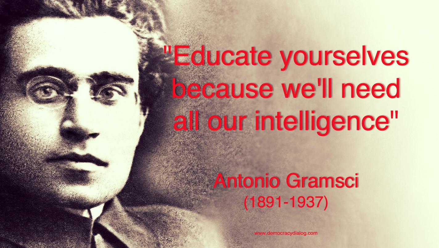 Gramsci Education