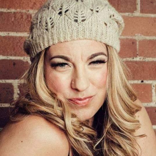 Gina Hatzis - Spoken Word Artist