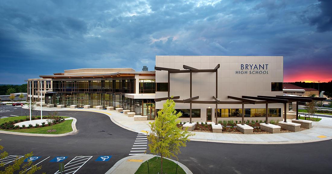 Bryant High School