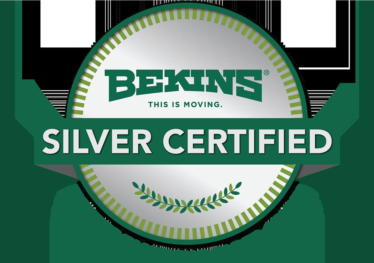 bekins silver certification logo.png