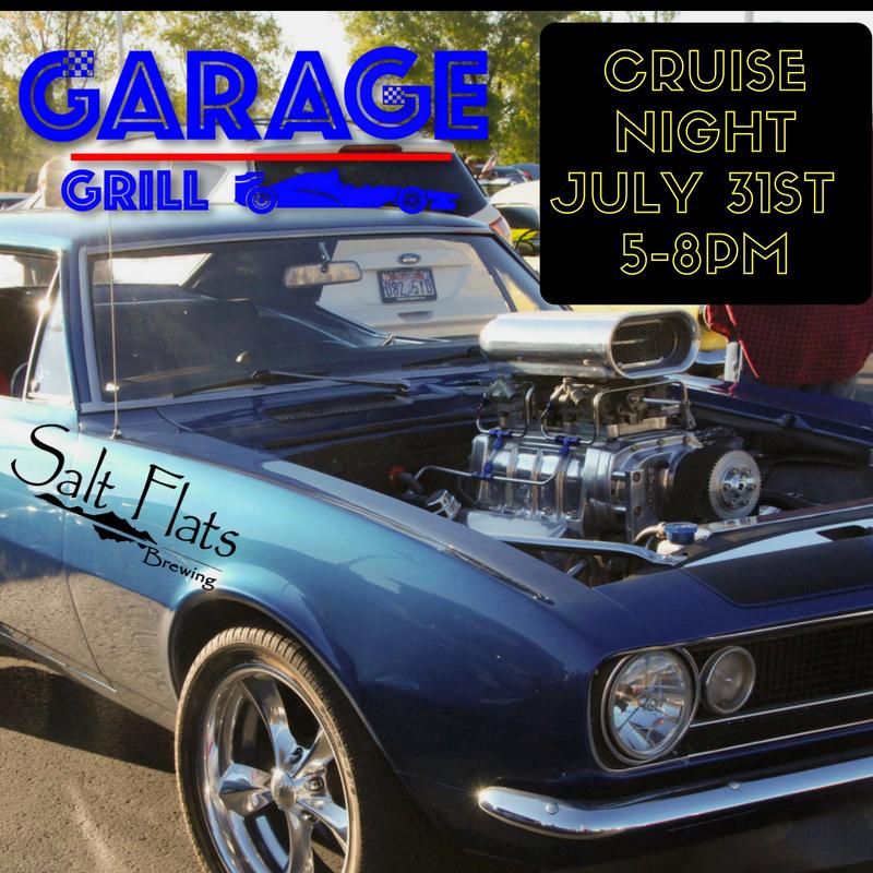 July 31st Free Car Show! 5-8pm.jpg