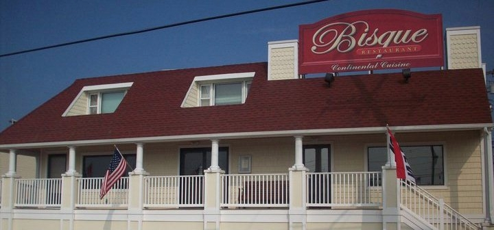 Bisque Restaurant - Ship Bottom, NJ