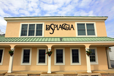 La Spiaggia Restaurant - Ship Bottom, NJ