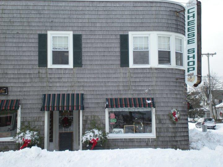 Bay Head Cheese Shop - Bay Head, NJ