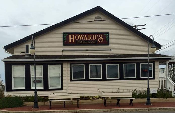 Howard's Restaurant- Beach Haven, NJ