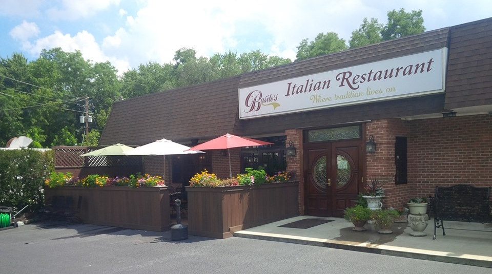 Basile's Italian Restaurant - Freehold, NJ