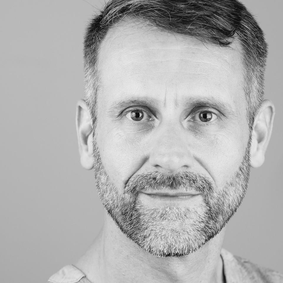 TIM CLAYdON  Choreographer