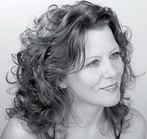 Mary Hegarty  soprano