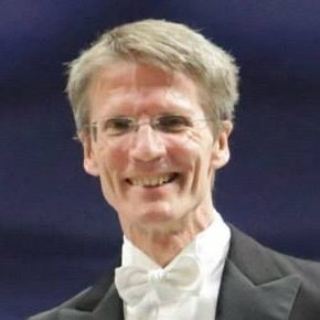 Alex Ingram  conductor