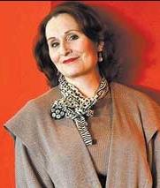 Janis Kelly  soprano