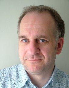 martin lloyd-evans  director