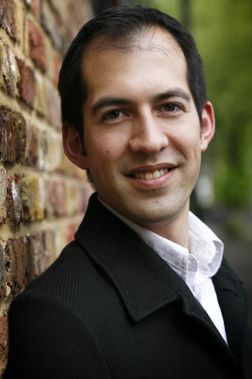 Tim Murray    conductor