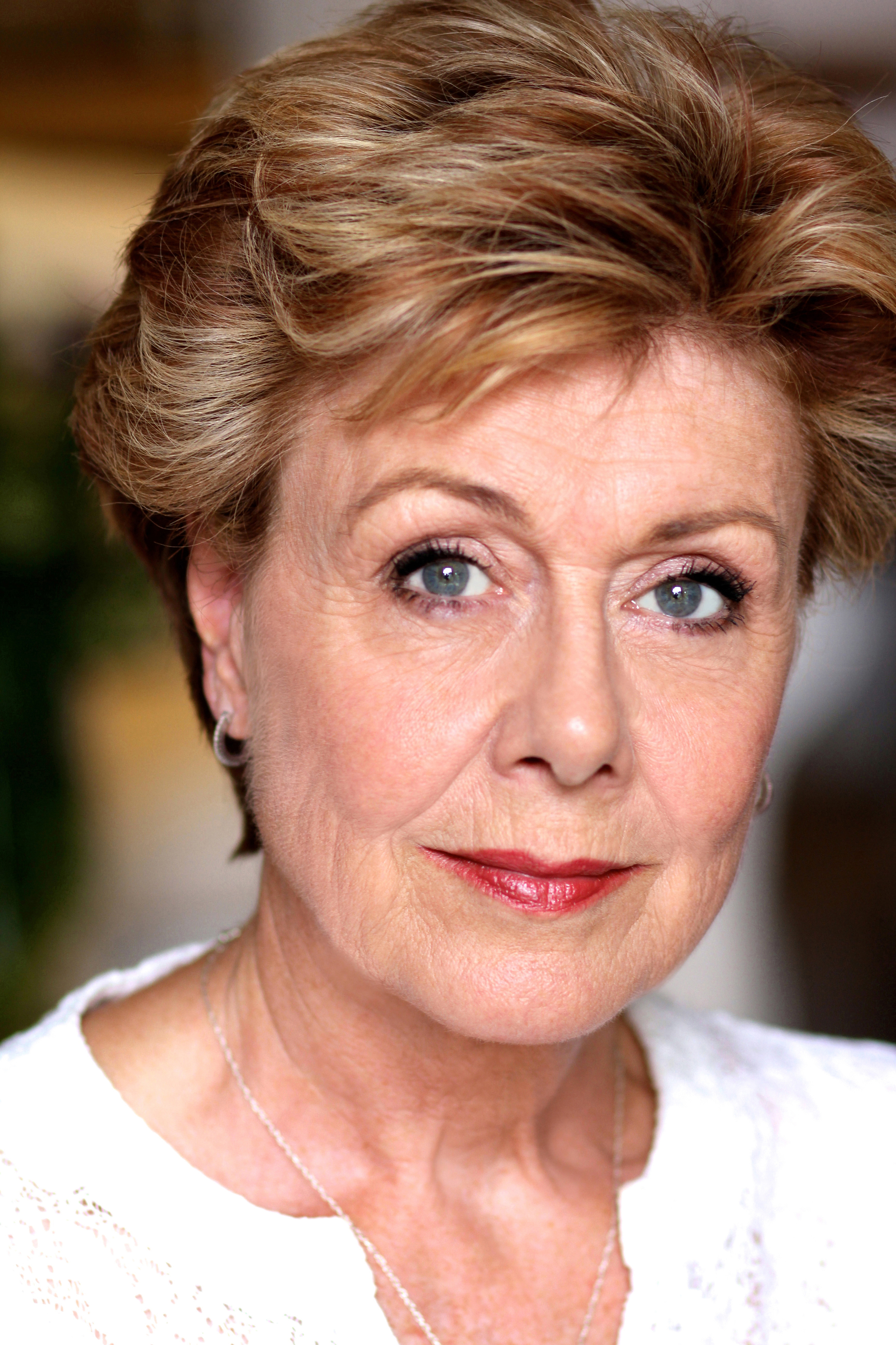 Diana Montague  mezzo