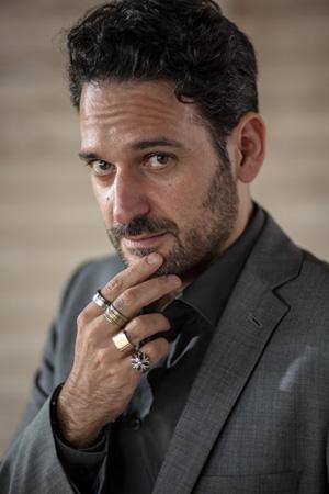 Jacopo Spirei  director