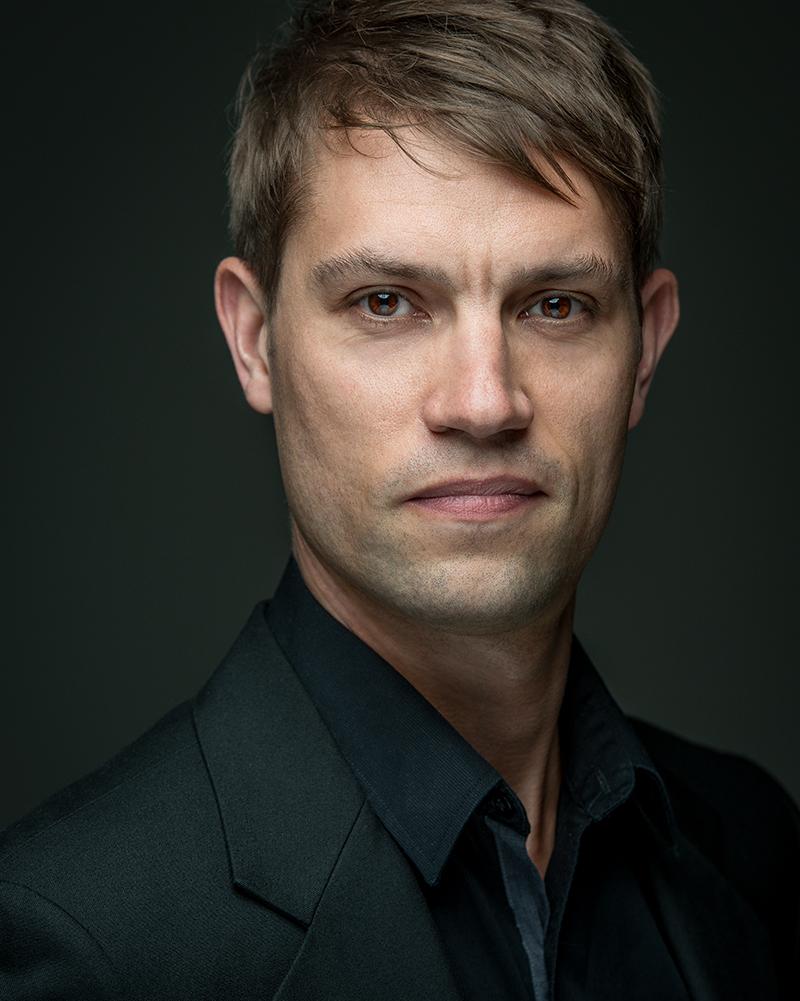Matthew Waldren  conductor