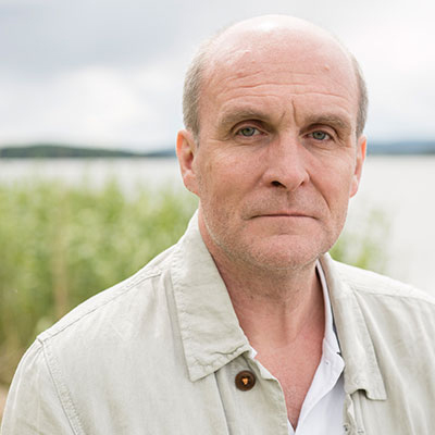 William Relton    director