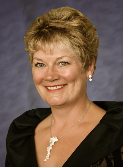 Yvonne Howard  mezzo soprano