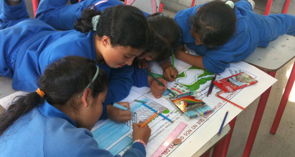 Design Thinking for Children