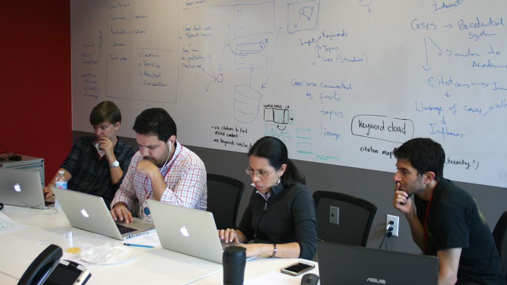 LexisNexis Hackathon