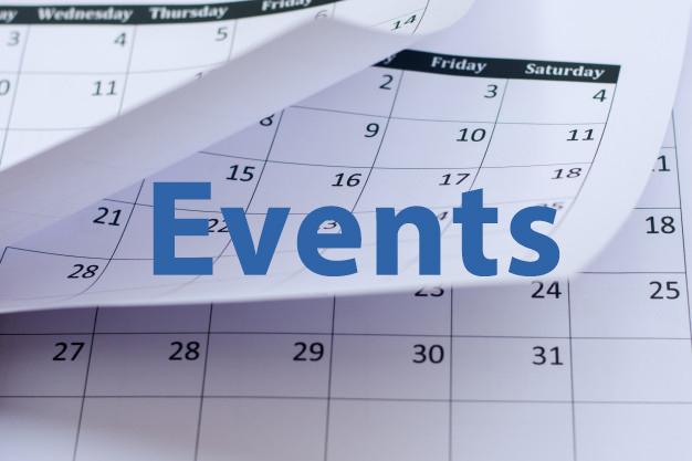 Upcoming Events at I-90