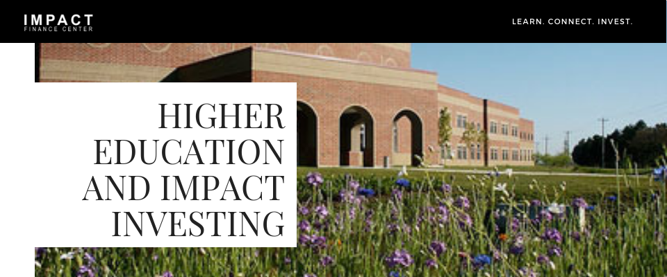 Higher Education and Impact Investing.png