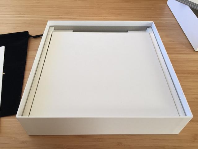 Board (folded up)