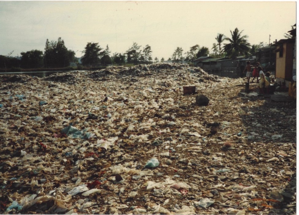 The dump in Olongapo Philippines Photo Credit:  Michelle Somers