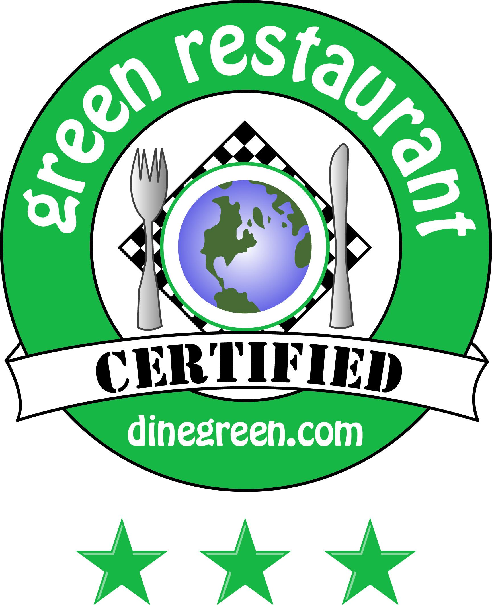 Green-Restaurant-Association-3-stars