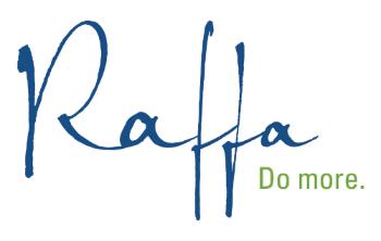 Raffa-logo