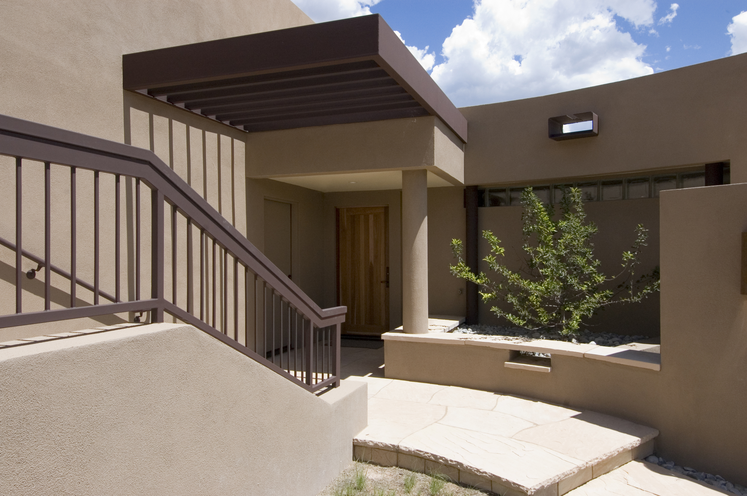 12 Entrance with Rainwater Catchment (1).jpg