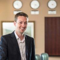 Mathieu Guerrville, Director of Strategy, M&A & Business Development @ UL