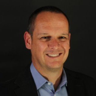 James Myers, Finance Consultant @ HP
