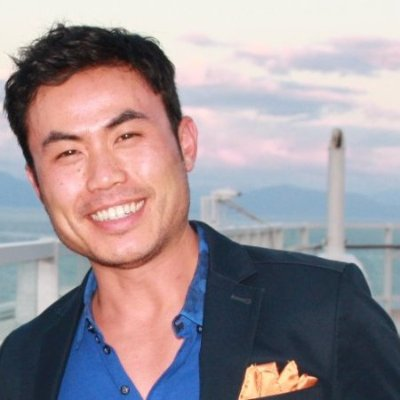 Gortan Chiu - Director of Finance @ Intuit