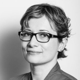 Stela Lupushor - Head of People Analytics @ Fidelity Investments