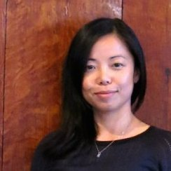 Victoria Zhang - Head of Data Strategy @ Eventbrite