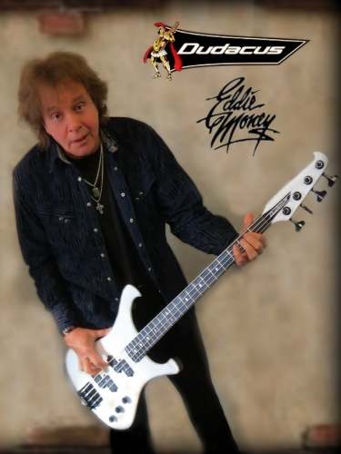 Eddie Money of The Eddie Money Band