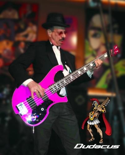 Danny DK Klein of J Geils Band & Klein's Full House