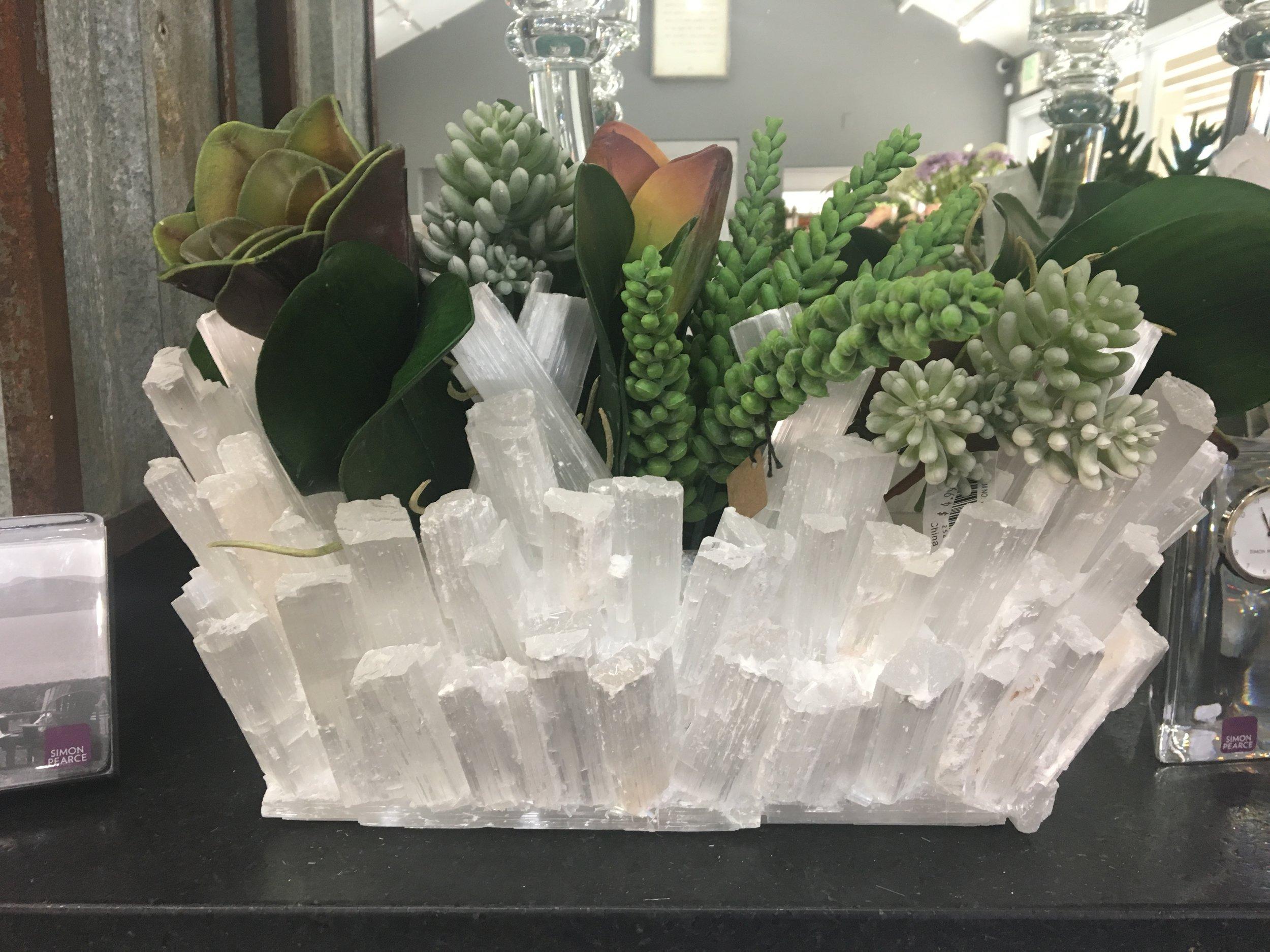 Gorgeous flower arrangemnts