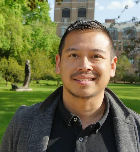Dr. Robert Diaz