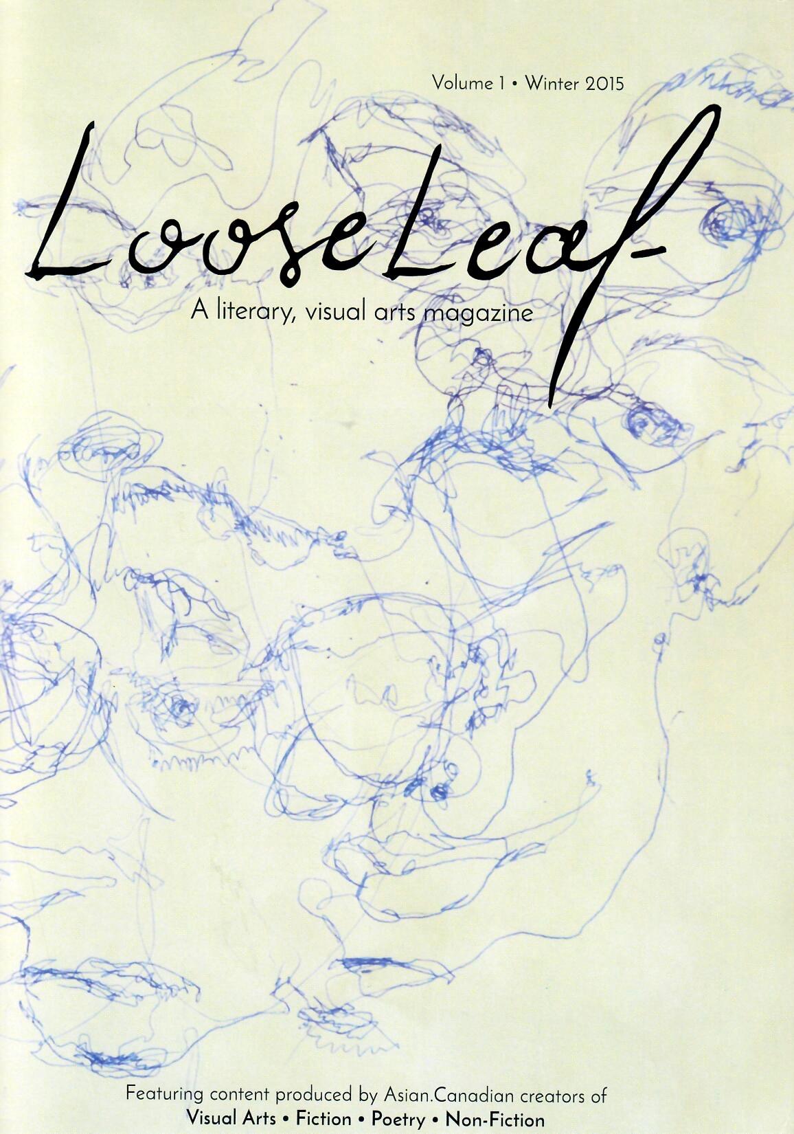 Jennilee, Looseleaf Magazine.jpg