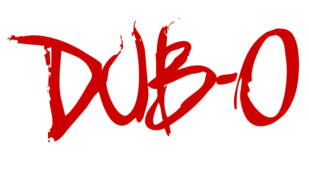 Dub-O logo White.png