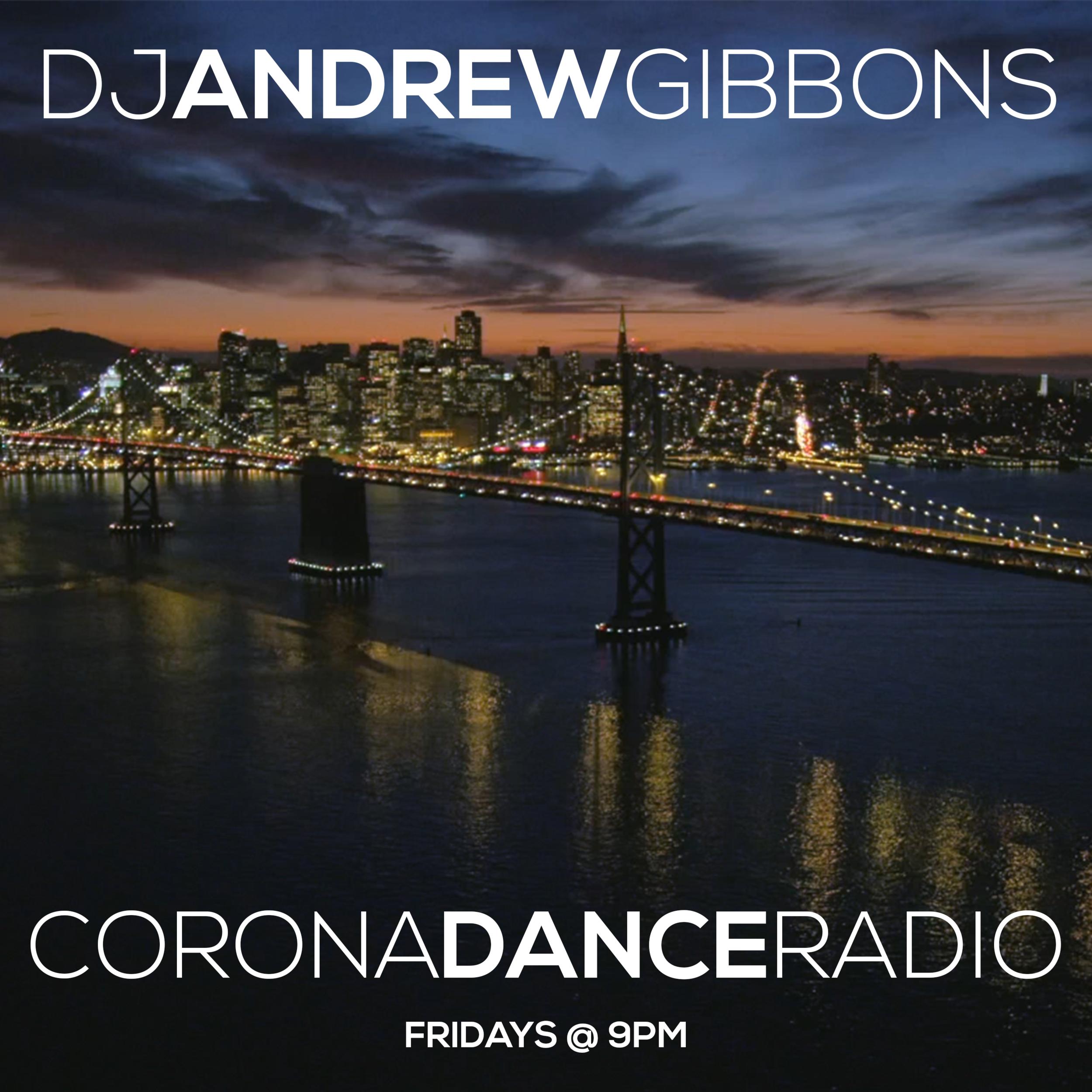 Corona Dance Radio Album Art.png