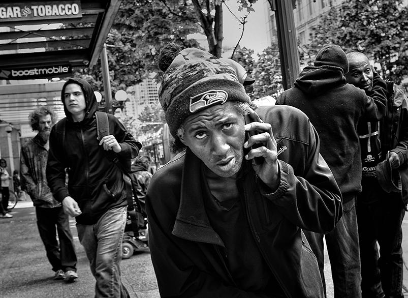 Street person on phone.jpg