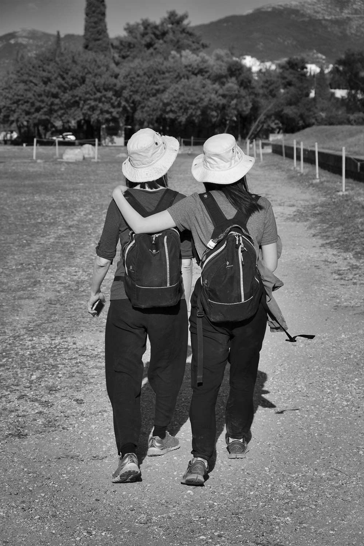 Two Girls Hadrians Temple.jpg