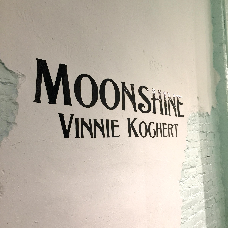 Moonshine at Revelry